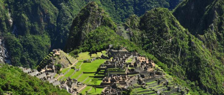 © Trek Urubamba Pérou