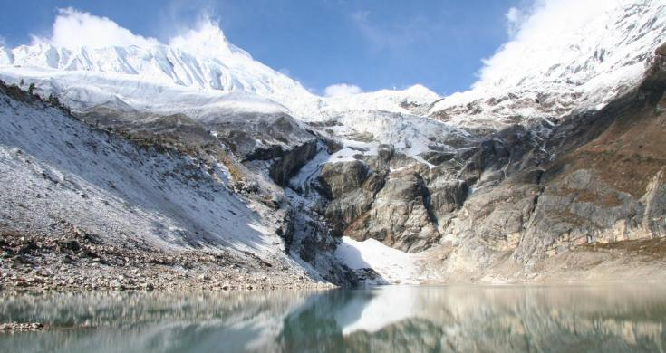 © Randonnée Nepal Manaslu