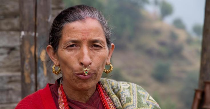 © Népal aventure Pays Sherpa