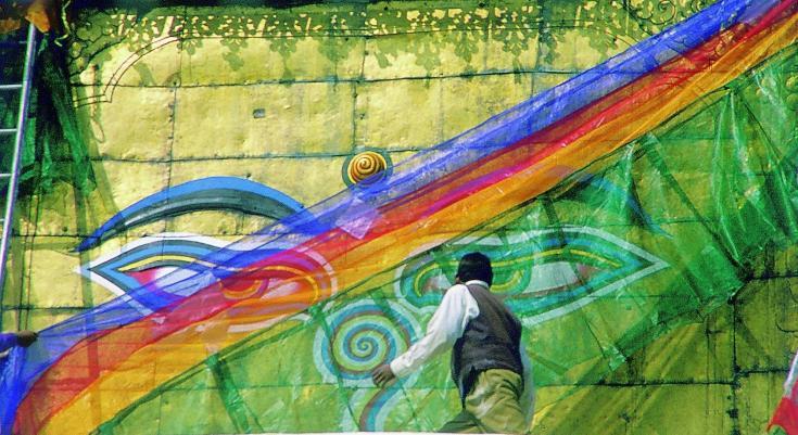 © Trek au Royaumes de Katmandou