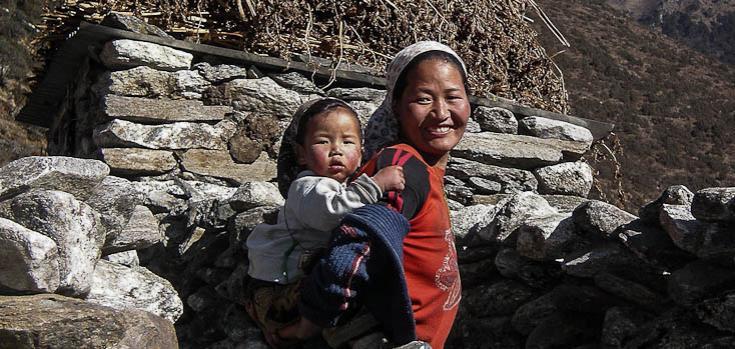 © Népal aventure trek