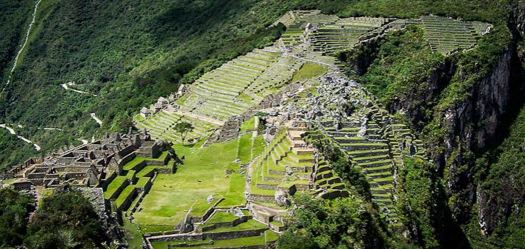 © Trek Pérou Machu Picchu