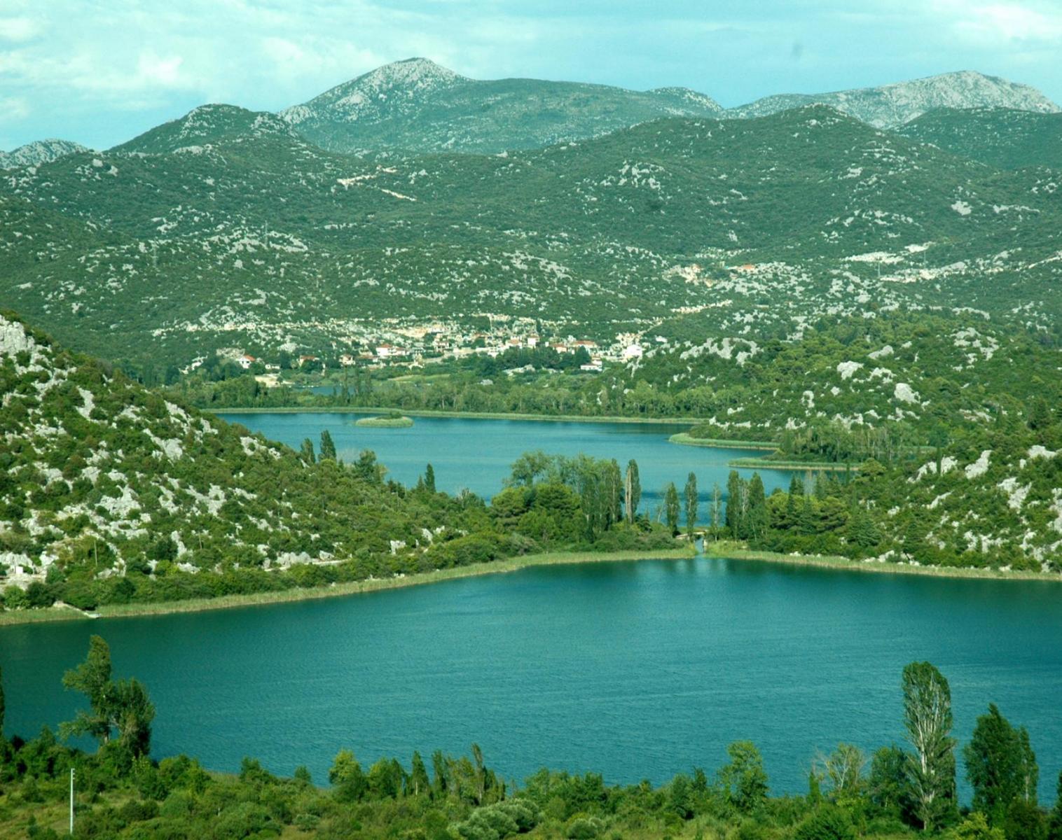 Croatie  LES JOIES DE L'ADRIATIQUE   Découverte & Balade Trek & Randonnée Kayak & canot Navigation Balade nature