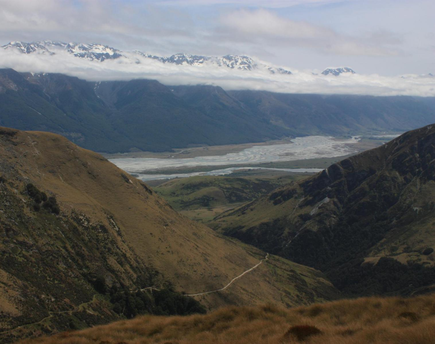 Nouvelle-Zélande  LE JOYAU DU PACIFIQUE SUD   Trek & Randonnée