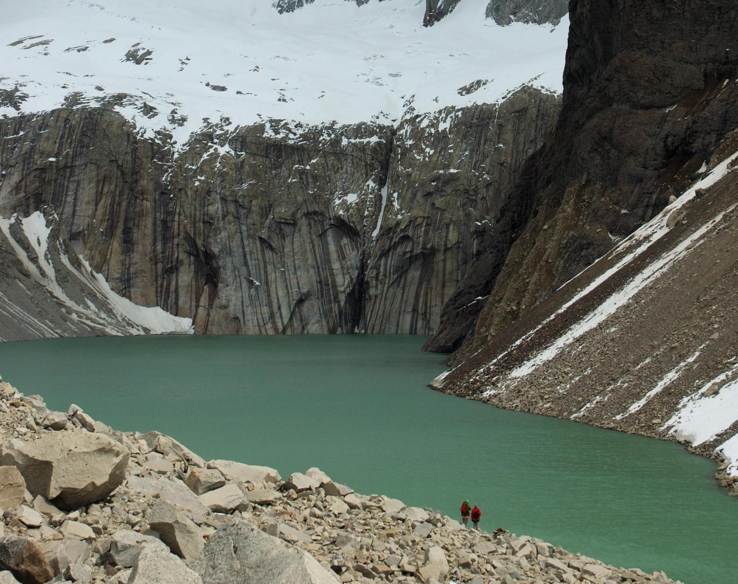Patagonie  Un monde de Titans : la Patagonie en liberté!    Découverte & Balade Trek & Randonnée