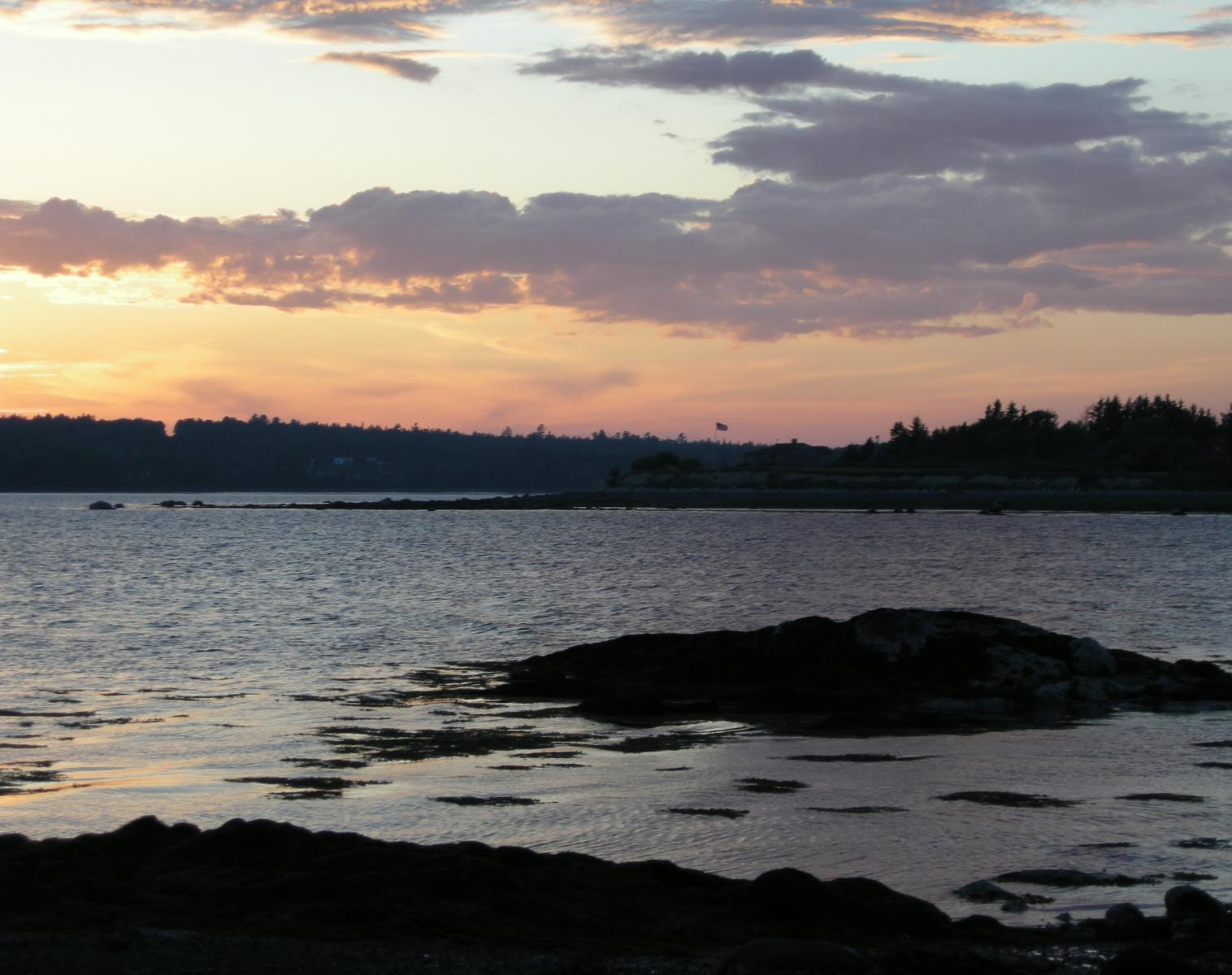 États-Unis  Acadia National Park - Randonnée   Trek & Randonnée