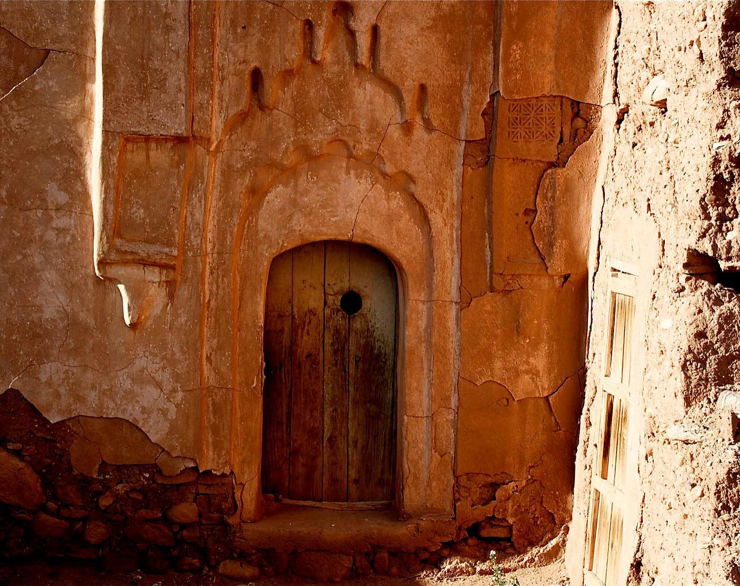 Maroc  Maroc, La piste aux mille Kasbahs   Trek & Randonnée