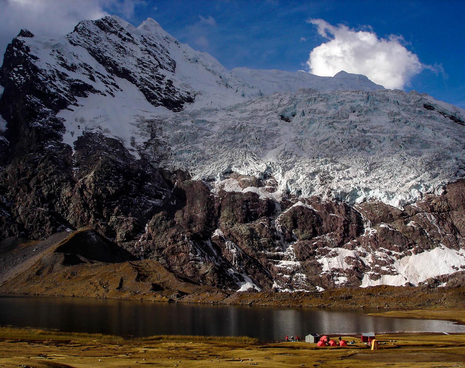Pérou  Ausangate et Machu Picchu   Trek & Randonnée Monuments historiques