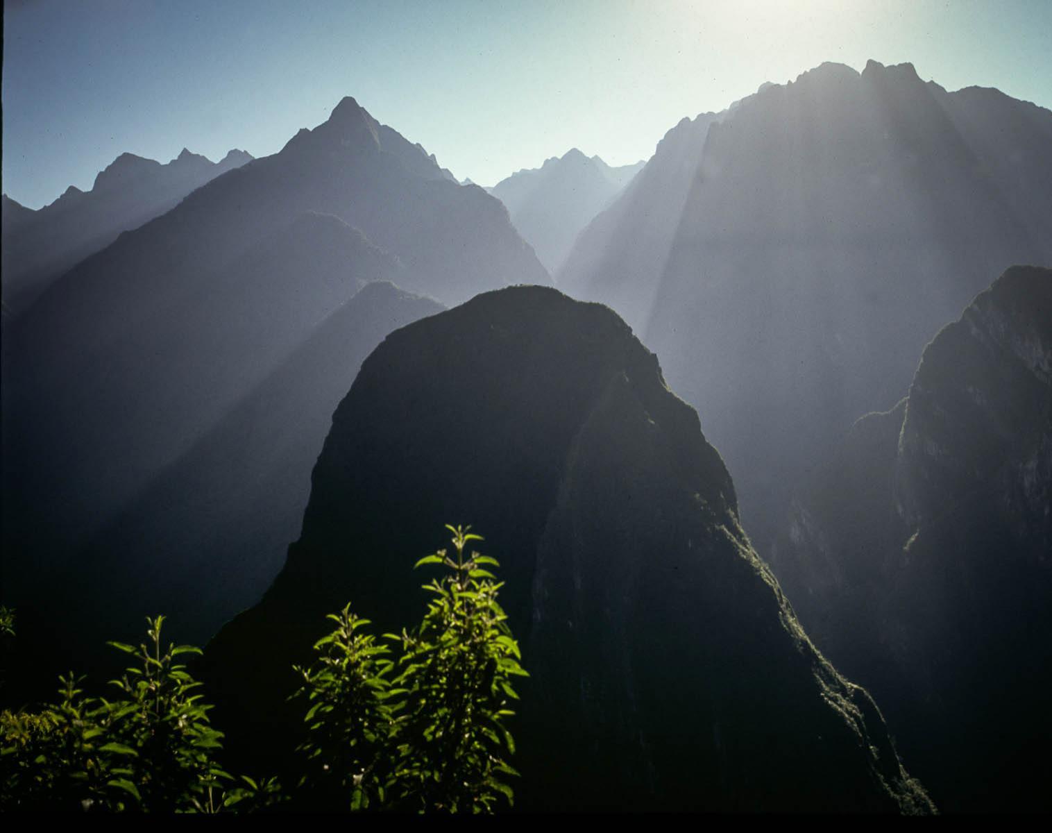 Pérou  Camino Inca et Machu Picchu   Trek & Randonnée