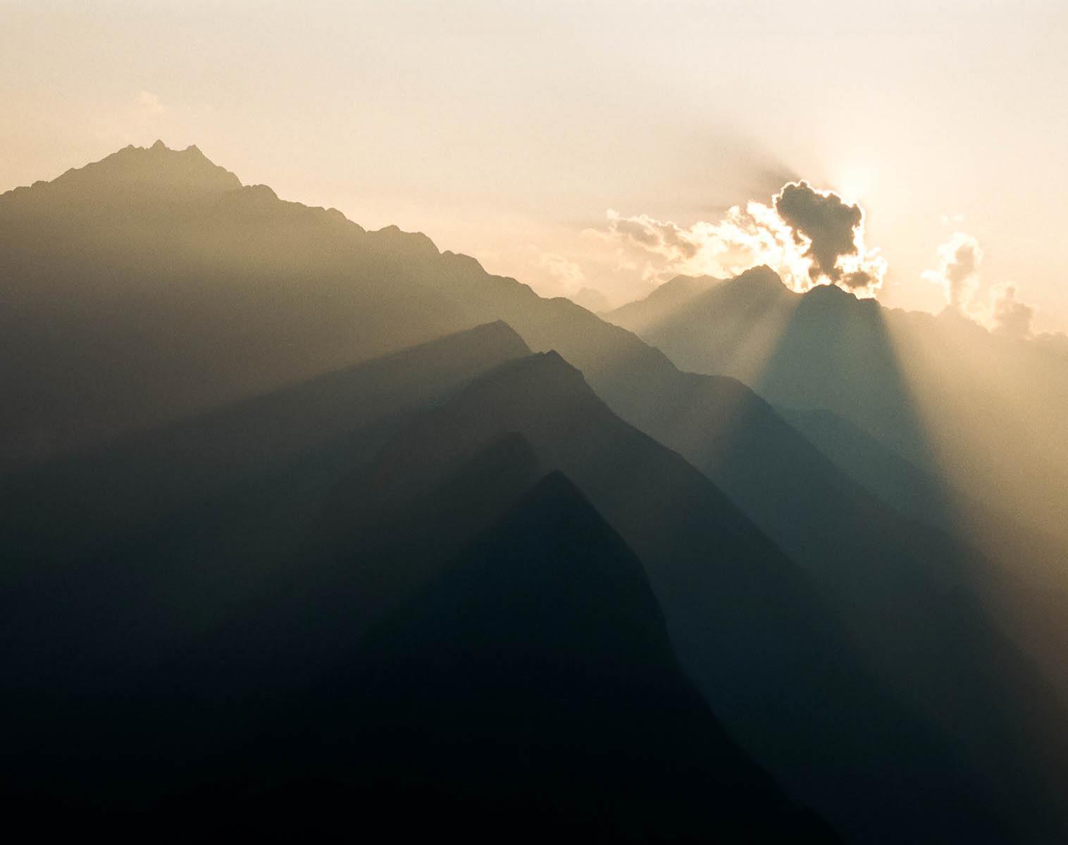 Pérou  Choquequirao et Machu Picchu   Trek & Randonnée