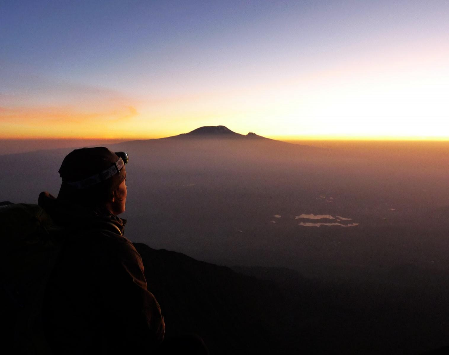 Tanzanie  Meru, les 3 sommets du Kilimandjaro et safari   Trek & Randonnée Safari