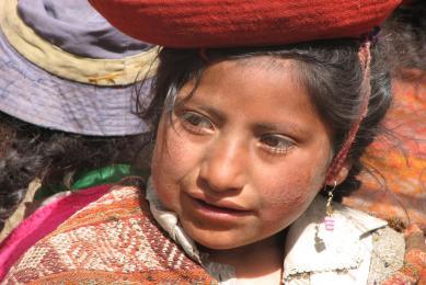 Randonnée unique Pérou