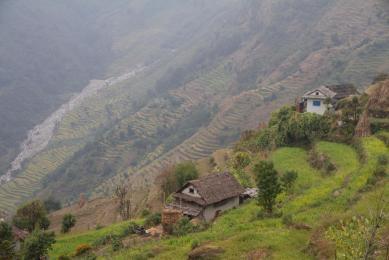Randonnée Solu Pays Sherpa