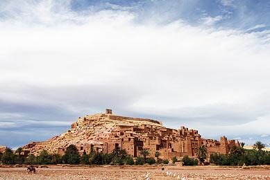 trek Saghro