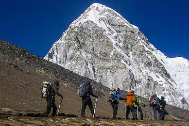 Trek aventure Népal et Tibet