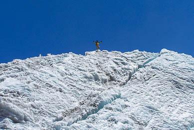 Trek Ausangate Pérou