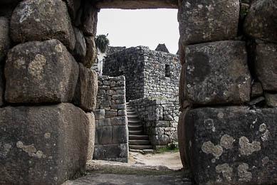Trek Pérou Machu Picchu