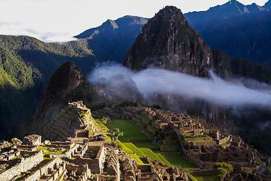 Trek Pérou chemin de l'Inca