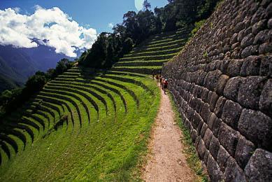Trek Pérou