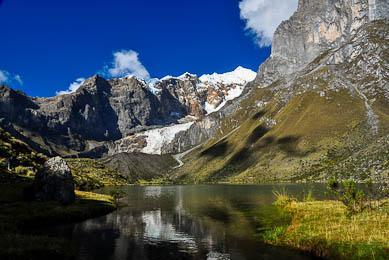 Trek Huayhuash découverte civilisation Inca